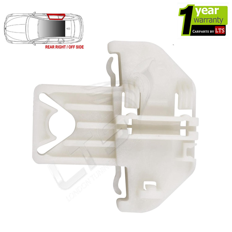 Ford Galaxy//S-Max Lève Vitre Réparation Kit De Réparation Câble Arrière Gauche