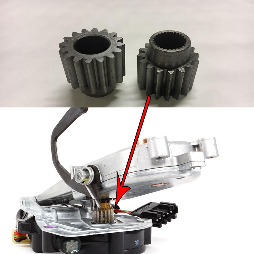 Bmw e30 e36 e46 Cabrio es un descapotable motor propulsión convertible pieza de repuesto engranaje de acero