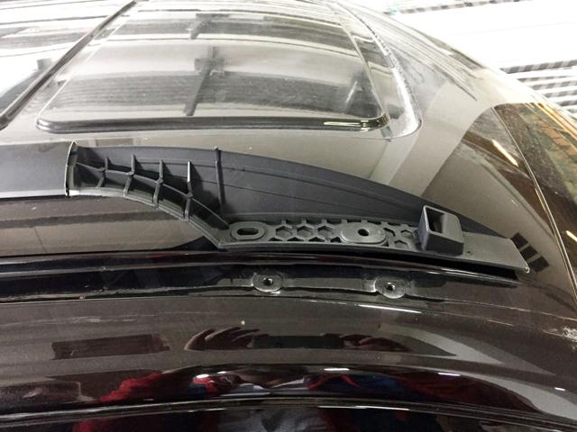Mercedes Vito Viano W639 Aluminium Roof Rail Bars Racks